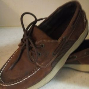 Sperry Boys Top-Siders sz 5